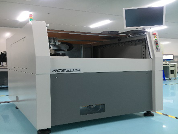 Xiechen four thread test machine